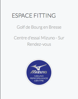Mizuno centre agree